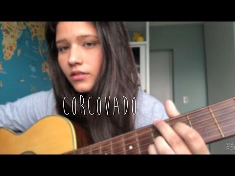 Corcovado - Tom Jobim  Beatriz Marques cover