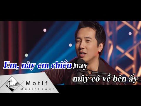 Tình Xuân - Quốc Khanh ( Karaoke Beat Tone Nam)