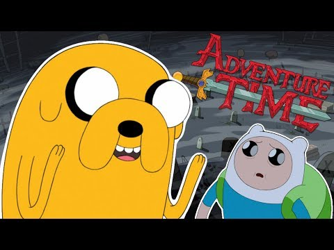 Adventure Time: Jake the Dog's DEATH - Secrets & Theories