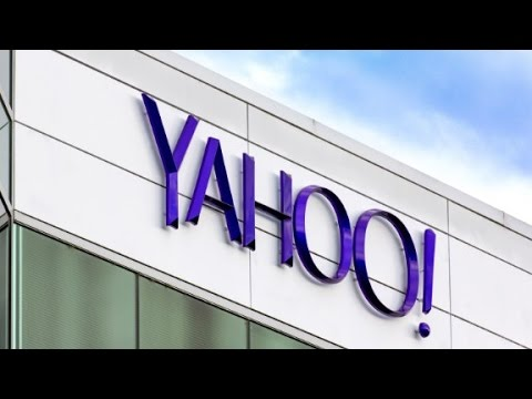 500 million users hit by Yahoo! hack