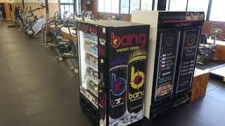 Fitness Worldwide - Bennetsville Gym Walkthrough