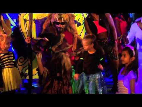 Snoop Lion La La La Official Video HD