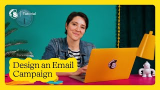 How to Design & Style Your Mailchimp Email Campaign (October 2020)