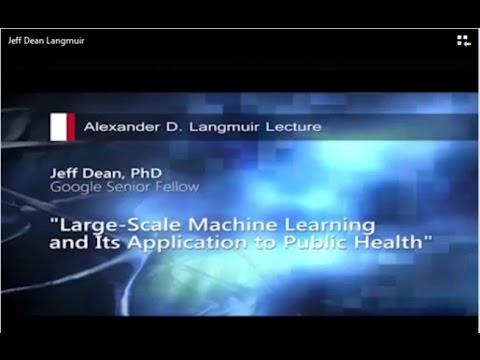 2015 EIS Conference Langmuir Lecture