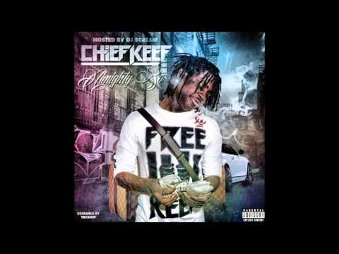 Chief Keef - Baby Whats Wrong With You (Almighty So Mixtape)
