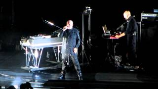 "Peter Gabriel - ""The Family and the Fishing Net"", 2012-10-08, San Diego"