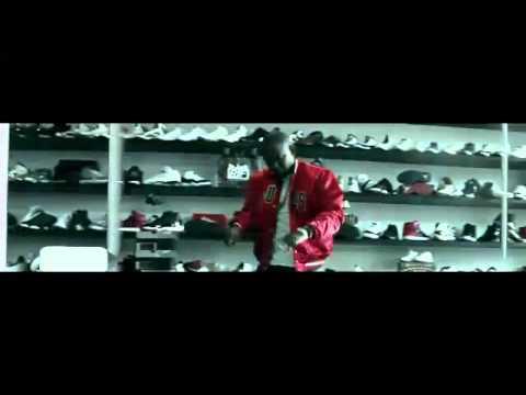 Kendrick Lamar - Michael Jordan ft School Boy Q (Official Music Video) Hi-Def HQ