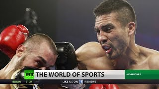 28-year-old boxer dies days after fight