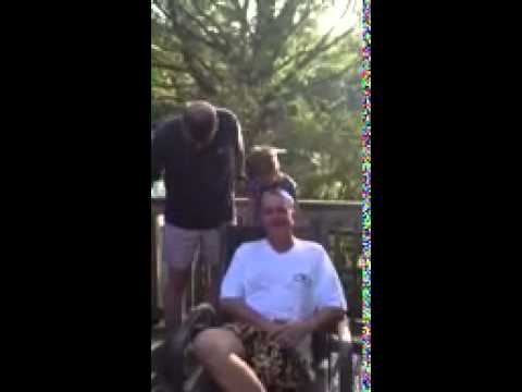 NJ Attorney General John Jay Hoffman Ice Bucket Challenge