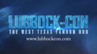 Mission Lubbock-Con 2018