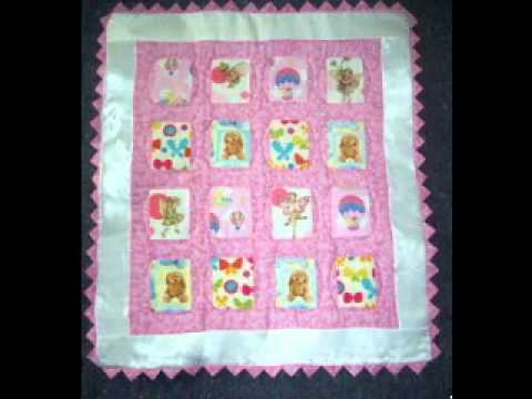 baby quilt design ideas