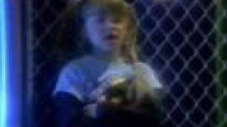 "Fergie (Stacy Ferguson / Kids Inc) sings ""Gloria"" at age 8"