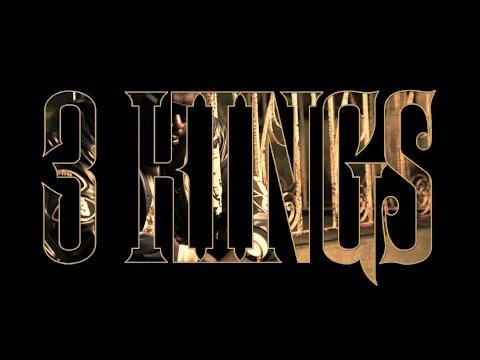 Rick Ross ft. Dr. Dre & JAY Z - 3 Kings (Lyrics)