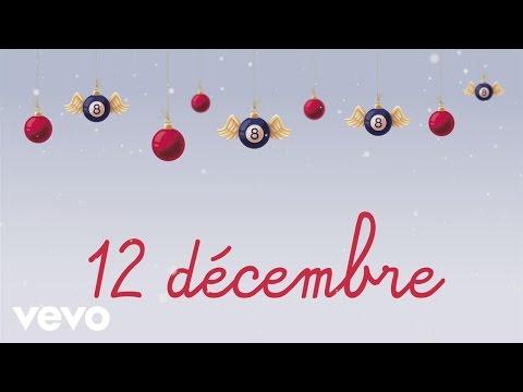 Aldebert - Le calendrier de l'avent (12 décembre)