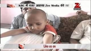 Wonder-boy Kautilya to take part in Kaun Banega Crorepati