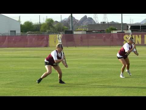 Arizona State Lacrosse