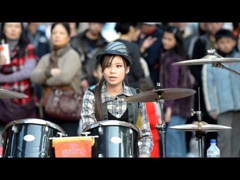 slamdunk theme song by cute girl vela blue
