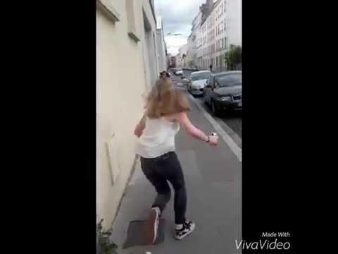 Du virtuel au réel - surprise / break the distancede YouTube · Durée:  1 minutes 10 secondes