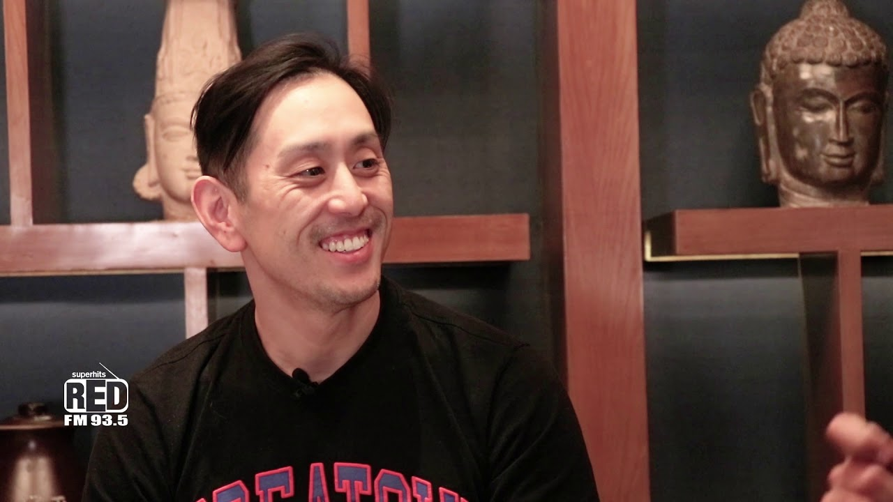 Conversation with Joe Hahn | Linkin Park in India