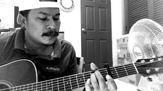 หนาว - กล้วย แสตมป์ [cover] by ชิน นักดนตรี