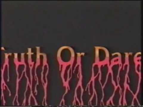 Trailer do filme Screaming for Sanity: Truth or Dare 3
