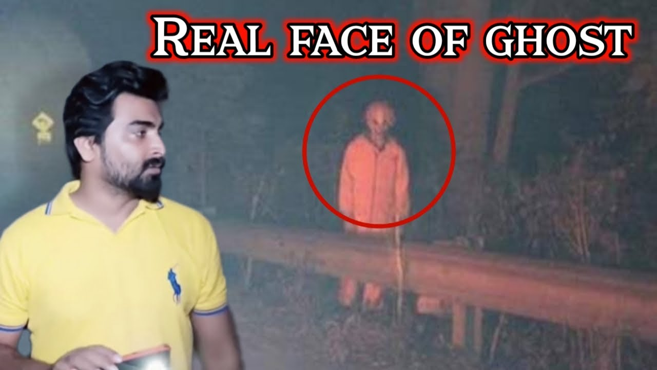 Real face of ghost 4 July 2021 woh kya tha with ACS episode 244