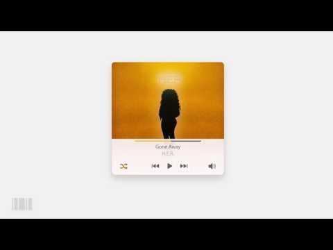 H.E.R. - Gone Away