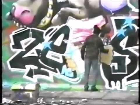 Graffiti Overkill 2 Teil 7/10 -  Mode2 Live Action !!!!!