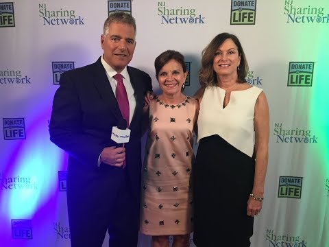 The Impact Of Organ And Tissue Donation - One On One With Steve Adubato