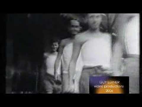 Japanese War crimes-A tortured Pow Harry Leslie