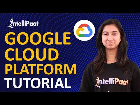 Google Cloud SQL Tutorial - Intellipaat Blog