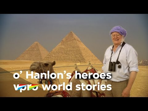Alexine Tinne 2/2 - O'Hanlon Heroes (Season 2)