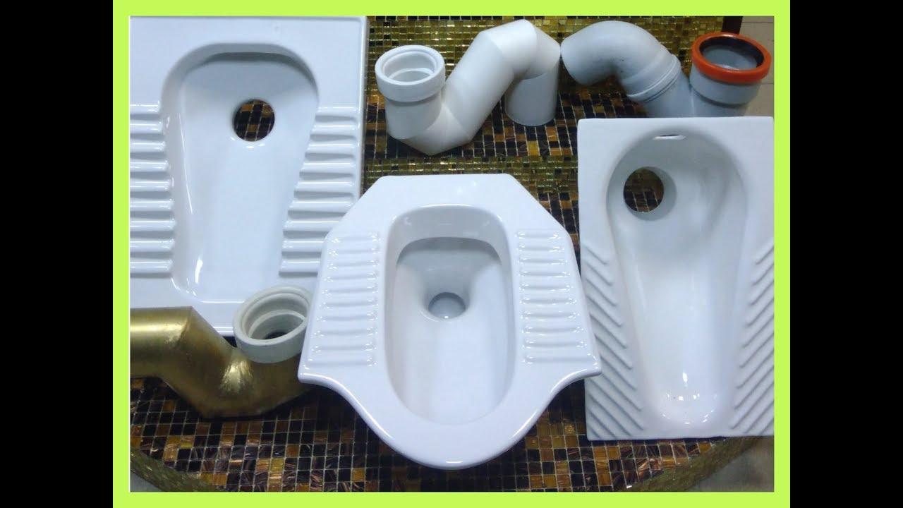 Туалет вокзала видео — 3