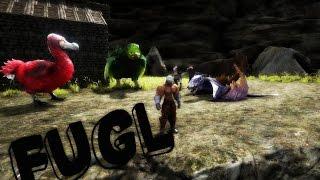 DODOREXHÆLVETE | Ark Survival Evolved EP18S3 | Norsk Gaming