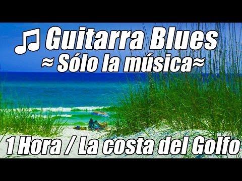 Mezclan las Canciones Instrumentales de Guitarra Electrica de Blues Musica Playlist 1 Hora Feliz HD