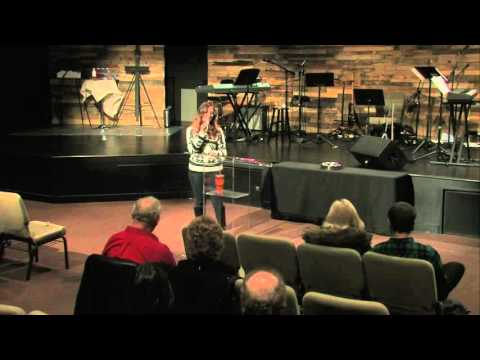 Convergence Center Dec 20th - Micah Williams: How to be a Great Gift-Giver