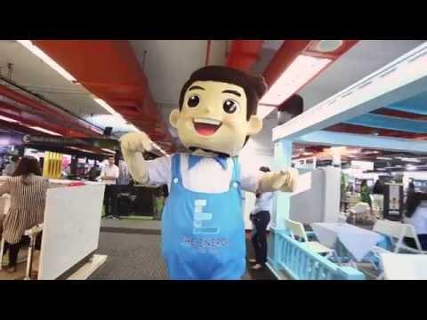 Absolute Code Thailand : The Energy Hua Hin @ งานมหกรรมบ้านและคอนโด ครั้งที่ 32