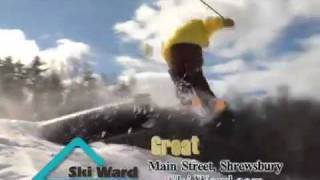 The 2011-2012 Ski Ward Winter TV Commercial