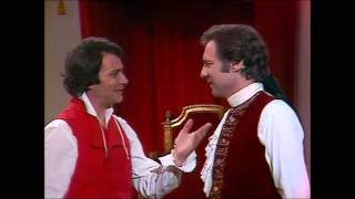 Le Mariage de Figaro mise en scène de Jacques Rosner Acte III, sc 5 extrait
