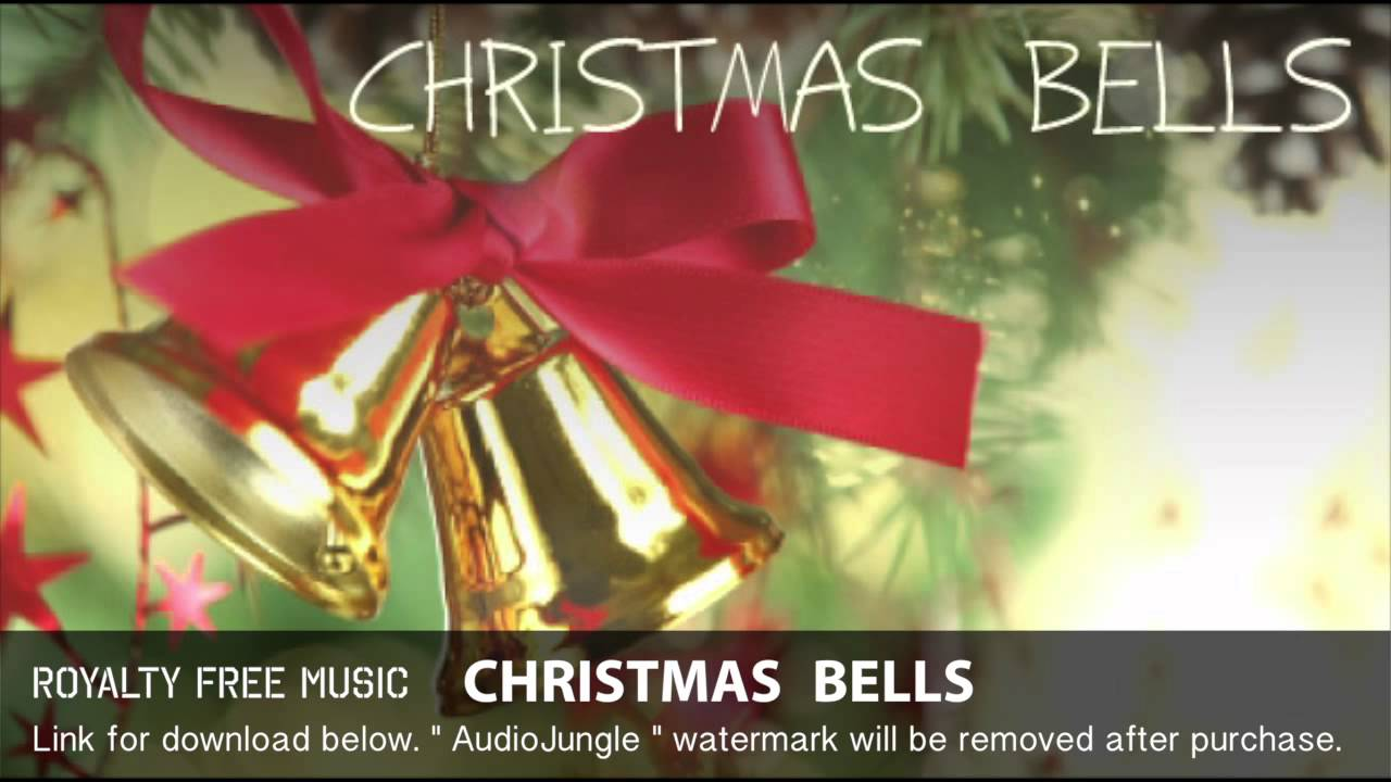 Christmas Bells - Instrumental / Background Music (Royalty Free Music) - YouTube