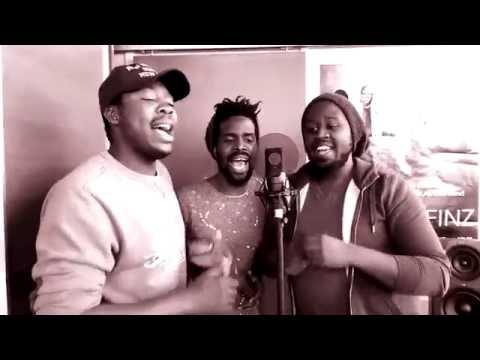 The Muffinz - Thandiswa Mazwai (Ingoma Cover)