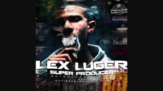 Lex Luger Instrumental - Platinum