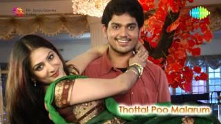 Thottal Poo Malarum | Tamil Movie Audio Jukebox