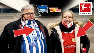 The Battle for Berlin - How The Berlin Derby Divides A Family