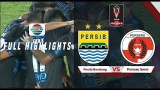 Download Video Persib Bandung 4 vs Perseru Serui 0   Full Hightlight   Piala Presiden 2019 MP3 3GP MP4