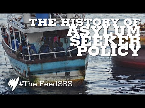 Asylum seekers and Australia: is the debate over? I The Feed