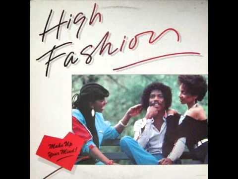 High Fashion - Feelin' Lucky Lately