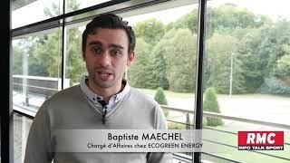 ECOGREEN ENERGY