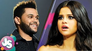 Selena Gomez SCARED of The Weeknd Revealing Her Dirty