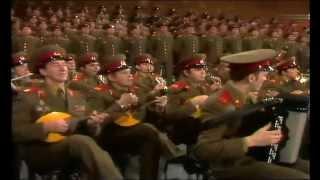 Boris Alexandrov Red Army Ensemble - Unterwegs & Matrosenballett 1979